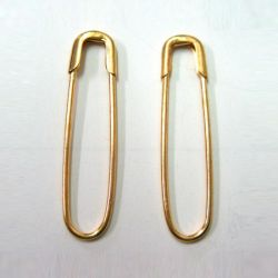 SL-10AG Safety Pin