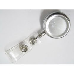 RM-08 Metal Badge Reel (32mm)