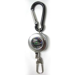 RM-08C Metal Badge Reel