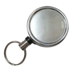 RM-09-1 Metal Badge Reel (40mm)