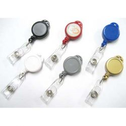 RPL-01 Retractable Badge Holder (25mm)